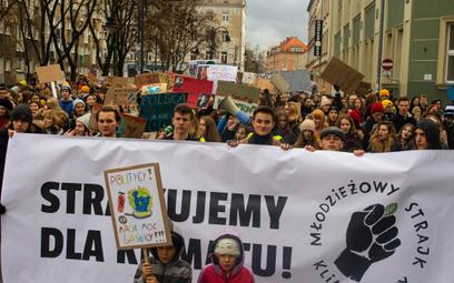 Młodzi aktywiści: dlaczego działamy na rzecz klimatu?