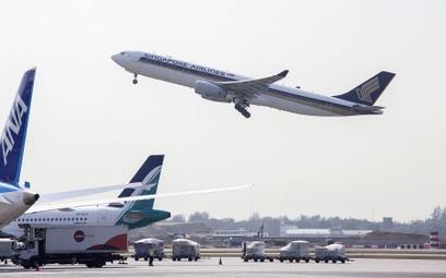 Singapore Airlines najlepszą linią lotniczą świata. LOT na 67 miejscu