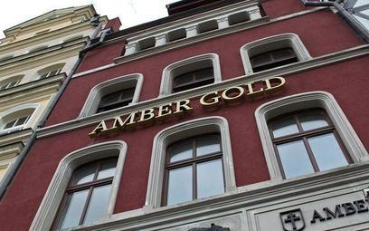 Syndyk Amber Gold sprzedał połowę kamienicy w Gdańsku