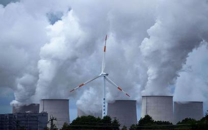 Inwestorzy naciskają na korporacje w sprawie klimatu