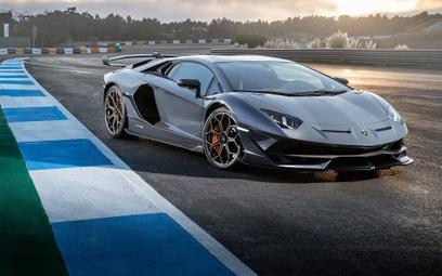 Lamborghini, Ducati i Bentley uratowane