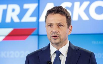 Sondaż Kantar: W drugiej turze Trzaskowski wygrałby z Dudą