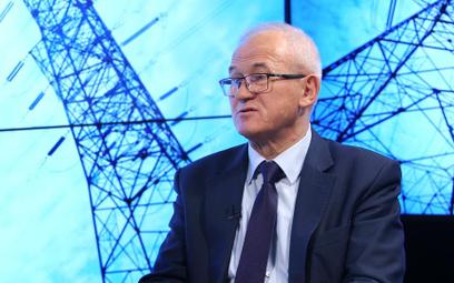 #RZECZoBIZNESIE: Krzysztof Tchórzewski: Energetyka musi patrzeć ponad celami wyborczymi