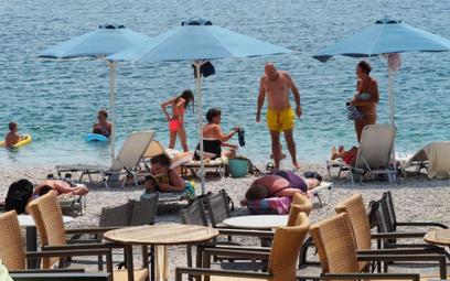 Betlej: W dwa lata Turcja najbardziej zdrożała, a Wyspy Kanaryjskie potaniały