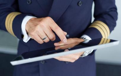 Lufthansa ma porozumienie z pilotami