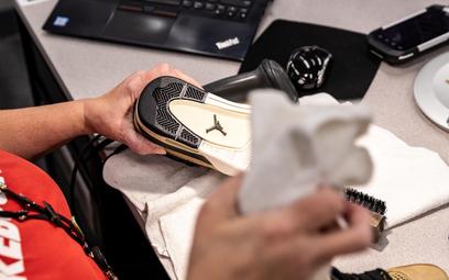 Nike: w sklepach tej marki będzie można kupićbuty używane