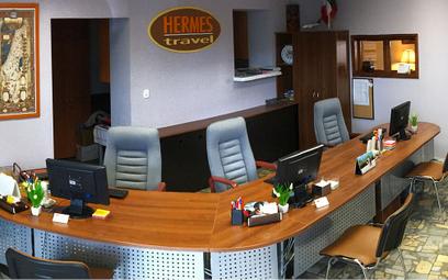 Hermes Travel z Warszawy zamyka działalność