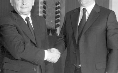 Jarosław Kaczyński i Viktor Orbán kopiują koncepcję polityczną prezydenta Rosji – twierdzi autorka