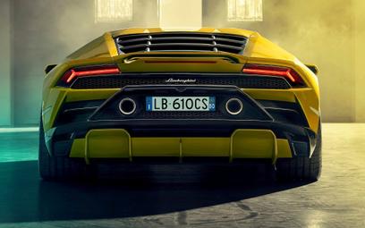 Czy Lamborghini trafi na giełdę?