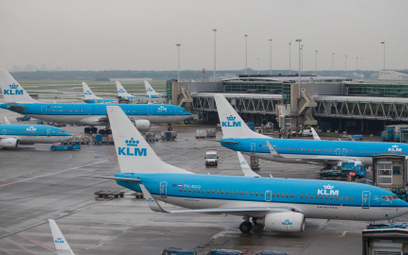 Nowi partnerzy Air France-KLM