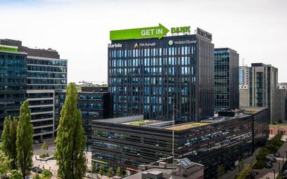 Wola Center w Warszawie to jedna z inwestycji komercyjnych LC Corp