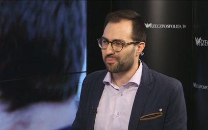 #RZECZoBIZNESIE: Jan Zborowski: W naszej firmie każdy jest prezesem
