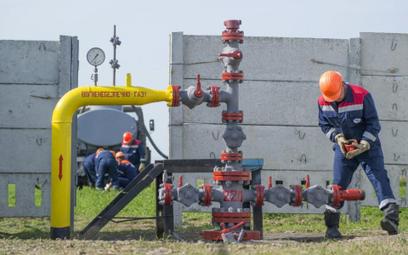 Rosja chce sprzedawać gaz Ukrainie po 180 dolarów. Ukraina woli rewers