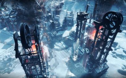 """Gra """"Frostpunk"""" to wielka nadzieja 11 bit studios"""