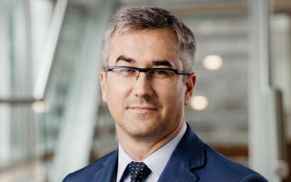 Grzegorz Goluch, prezes PZU Pomoc: W interesie klientów walczymy o niższe koszty naprawy aut