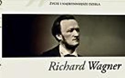 Wielcy kompozytorzy, Richard Wagner, TP Press Promotion & Associates Limited/ Presspublica 2011