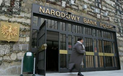 Wyższe rezerwy NBP po sierpniu