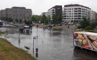Poznań pod wodą. Czas na zmiany w miejskiej infrastrukturze
