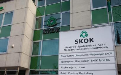 Bank Pocztowy uratuje SKOK Jaworzno