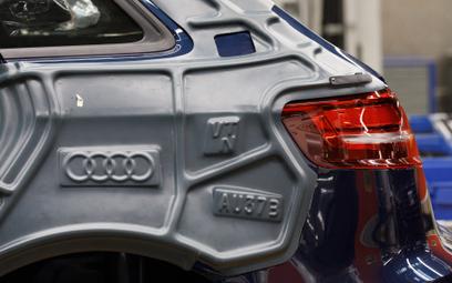 Audi: Samouczące się oprogramowanie zastąpi kontrolerów jakości