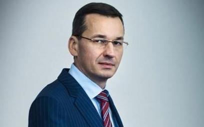Mateusz Morawiecki: Polska staje się jednym z beneficjentów Brexitu