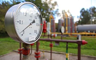 Ruszyła budowa gazociągu Hermanowice-Strachocina