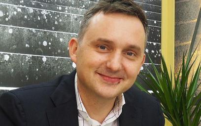 Wojciech Skoczyński spędził na rozmowach w greckiej strefie ITB cztery dni