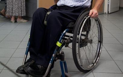 Raport o sytuacji osób niepełnosprawnych