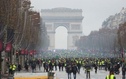 Nie będzie debaty o sytuacji we Francji. PE odrzucił wniosek