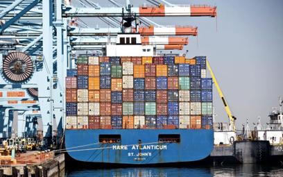 Eksport do USA dał Kanadzie ma nadwyżkę w handlu