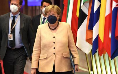 Koronawirus. Niemcy chcą zamknąć granice UE przed Brytyjczykami