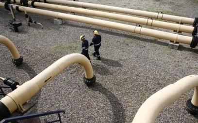 Polska i Ukraina stworzą centrum handlu gazem