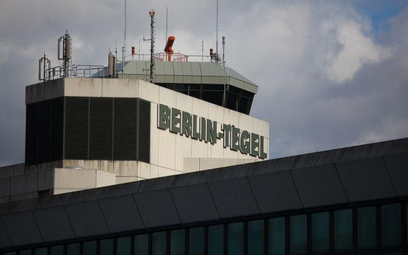 Lotniska Berlina sparaliżował strajk