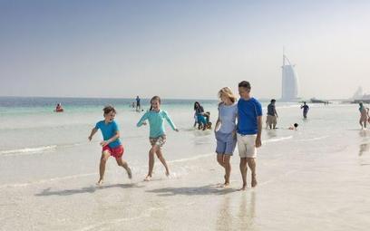 Odkryj malowniczy Dubaj