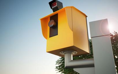 Na drogach pojawi się 358 nowych fotoradarów
