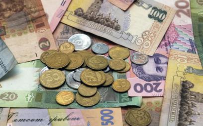 Bank Ukrainy podniósł stopy do 30 proc.