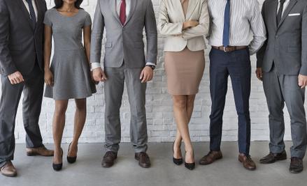 Większej obecności prawniczek zaczyna wymagać biznes