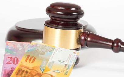 Sąd okręgowy: kredyty frankowe - banki powinny zamrozić raty, jeśli spłacono więcej niż wzięto kredytu