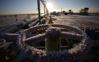 Ukraina: Koniec taniego gazu