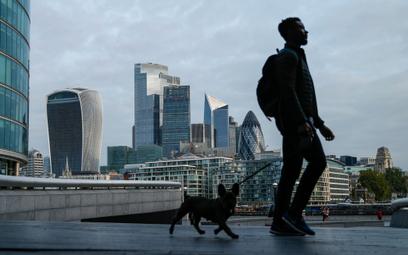 Po brexicie Londyn szuka nowych partnerów