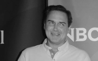Norm MacDonald, fotografia z 2015 r.