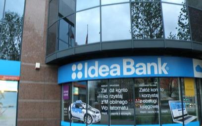 Idea Bank zawiera ugody z obligatariuszami GetBacku