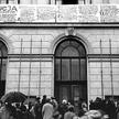 Strajk okupacyjny studentów Politechniki Warszawskiej – marzec 1968 r.