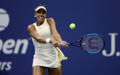 US Open: Madison Keys znów w półfinale
