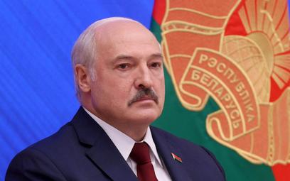 Łukaszenko: Wygrałem uczciwie, broniłem kraju przed buntem