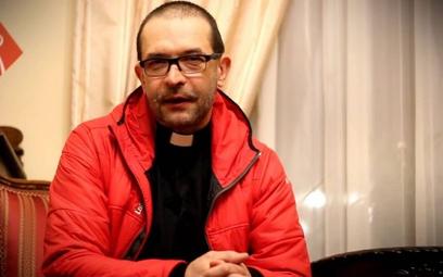 Ks. Jacek Stryczek
