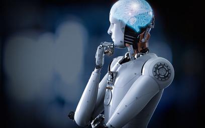 Sztuczna inteligencja – decydująca broń