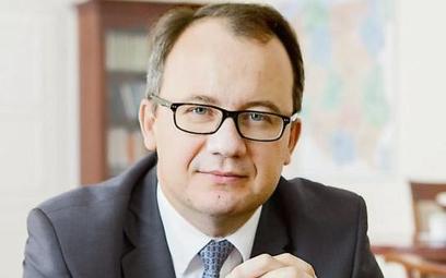 Adam Bodnar: Słucham obywateli i nie prawię kazań