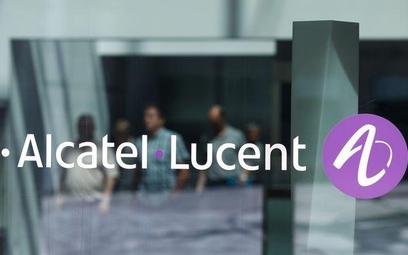 Nokia bliżej całości Alcatela