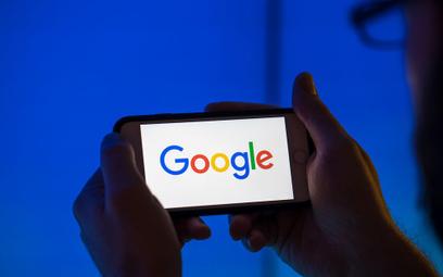 """""""Wujka"""" Google'a pytamy od 20 lat"""